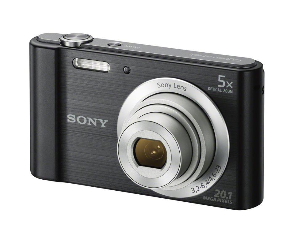 Sony DSC-W800 pocket camera