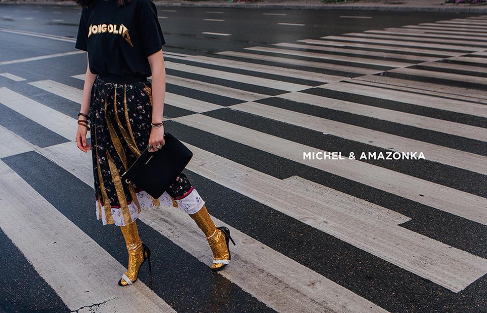 Michel&Amazonka