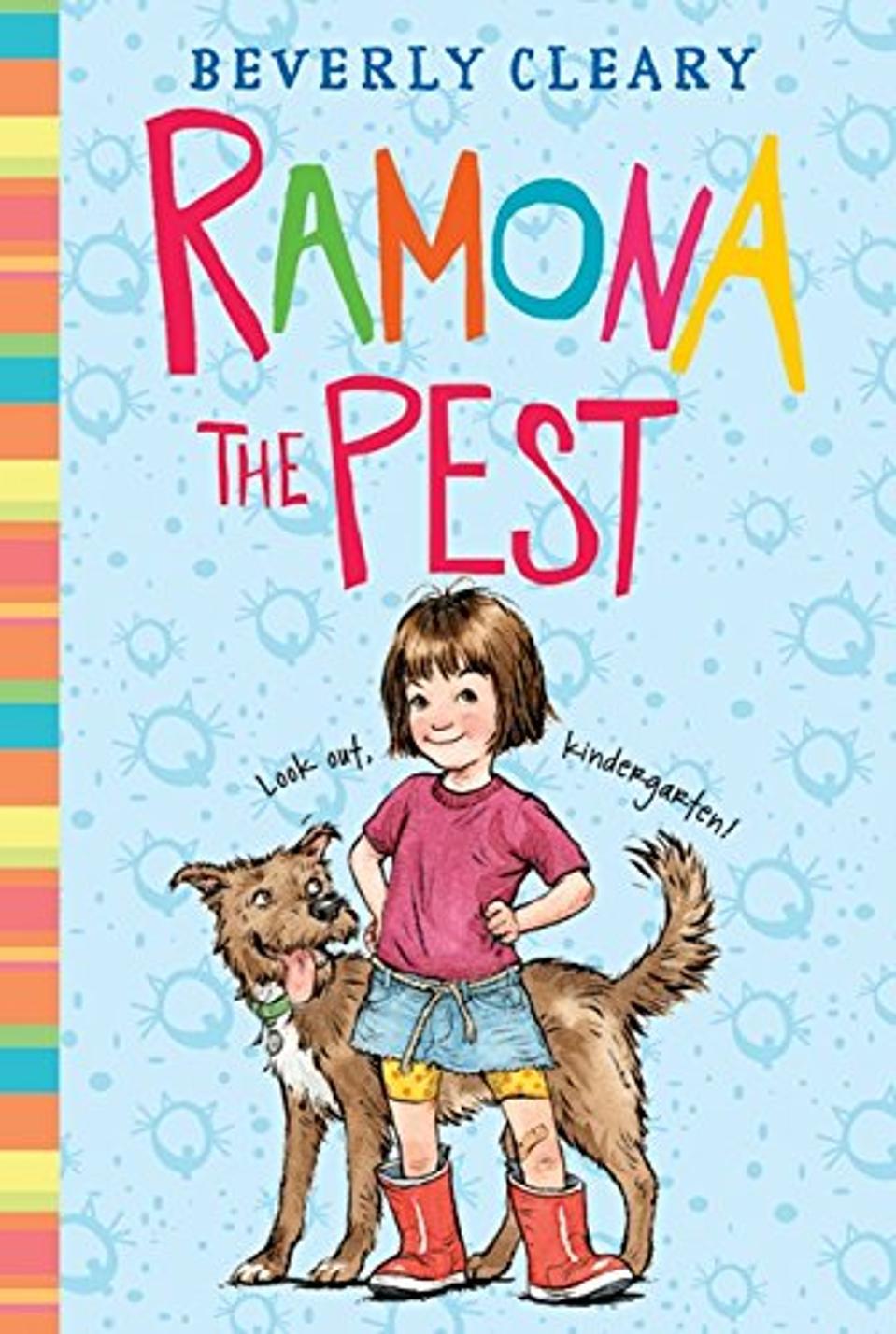 Ramona le ravageur