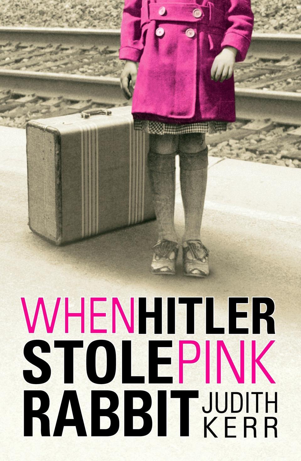 Quand Hitler a volé le lapin rose