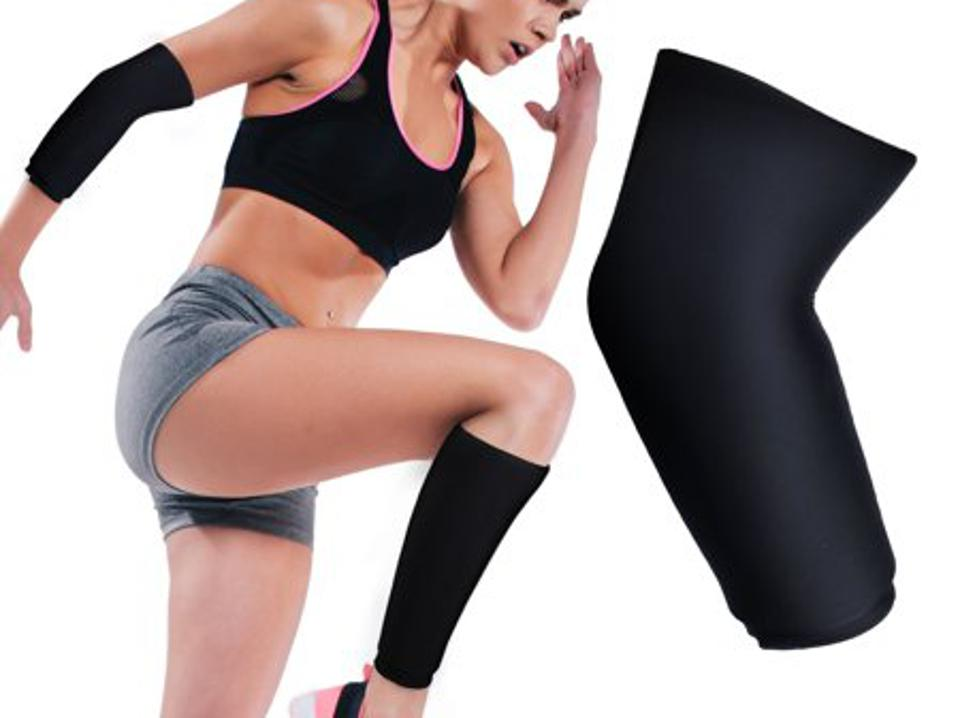 LotFancy Hot Cold Compression Sleeve
