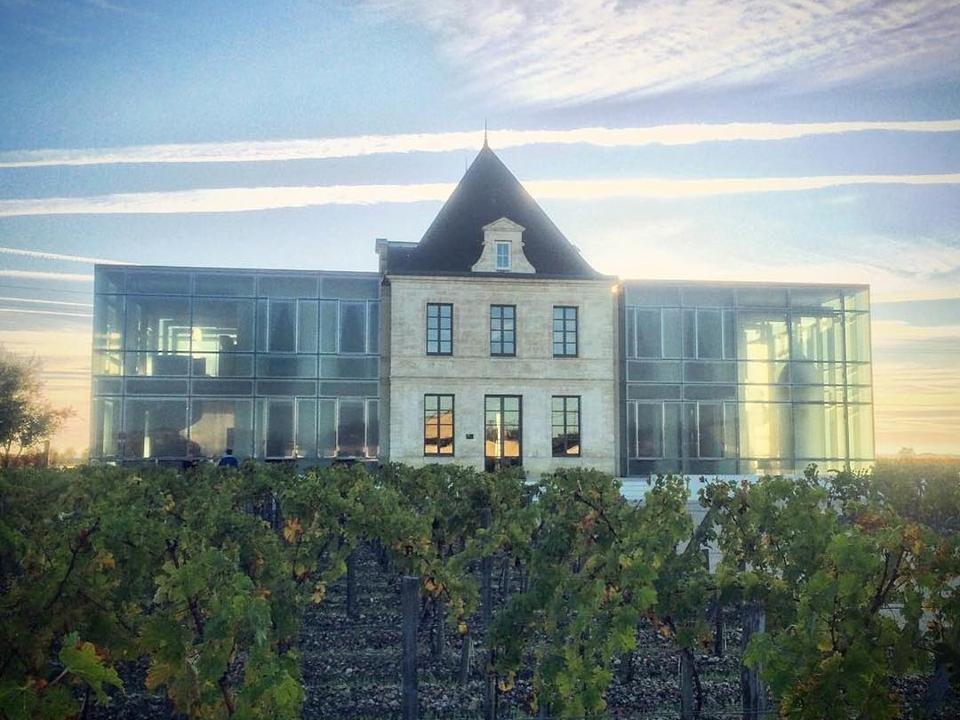 A Struggling Bordeaux Château Lives Up To Its First Growth Land