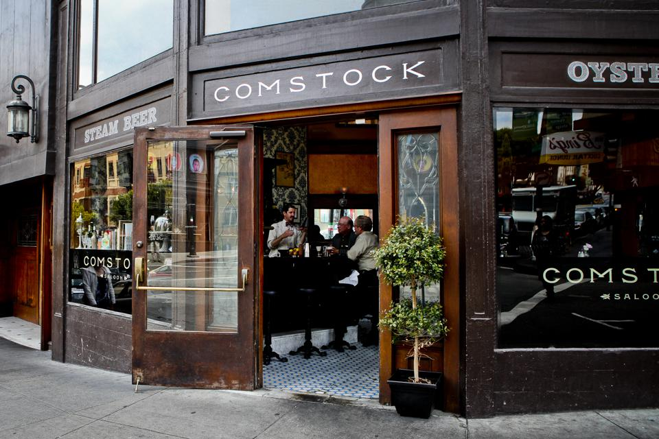 Comstock.