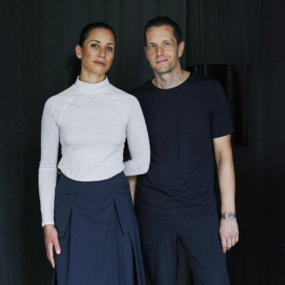 German Sustainable Brand, Aeance, Launches its Most Eco-Friendly Collection to Date with Acclaimed Industrial Designer, Konstantin Grcic.