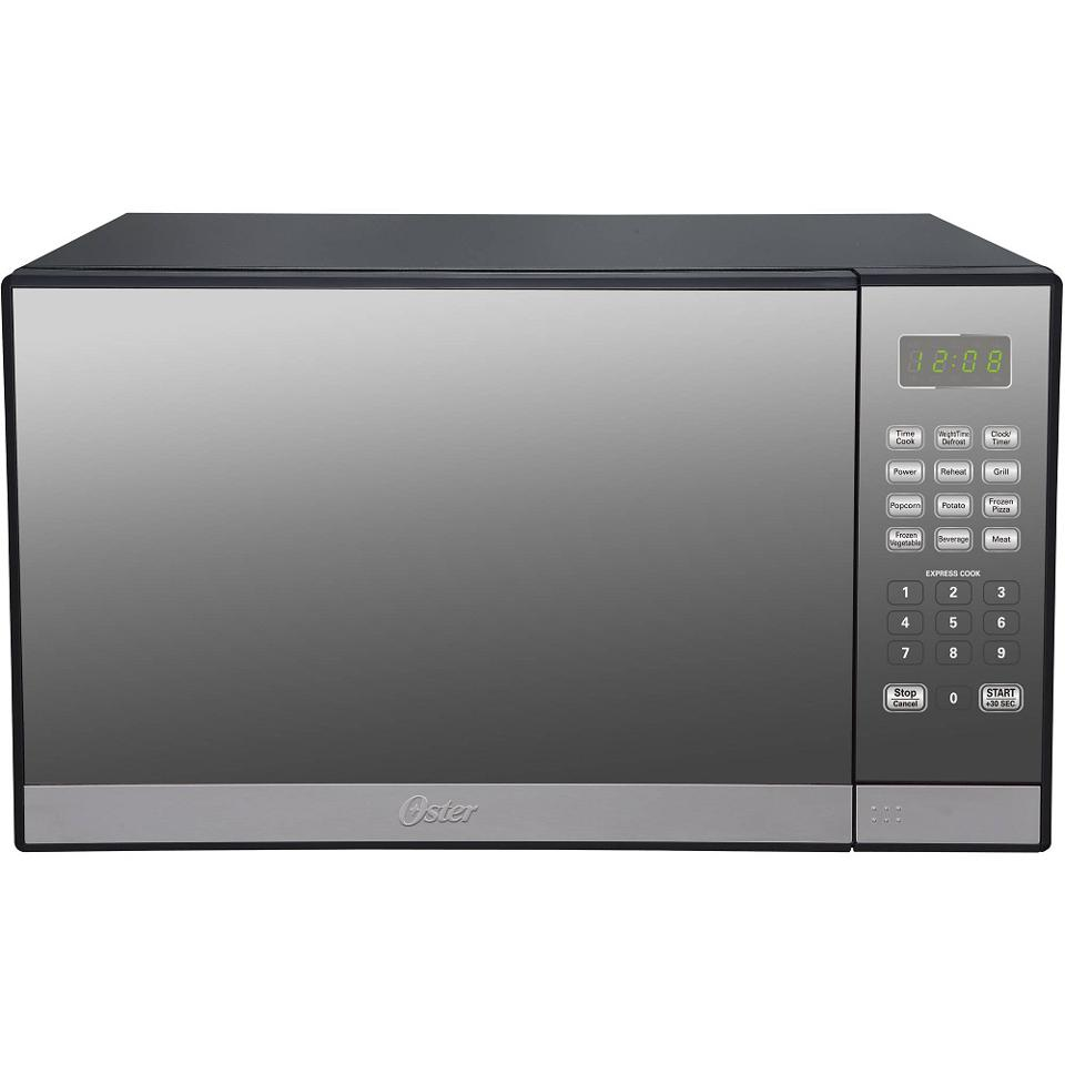 Oster 1.3 Cu. Ft. Microwave Oven with Grill