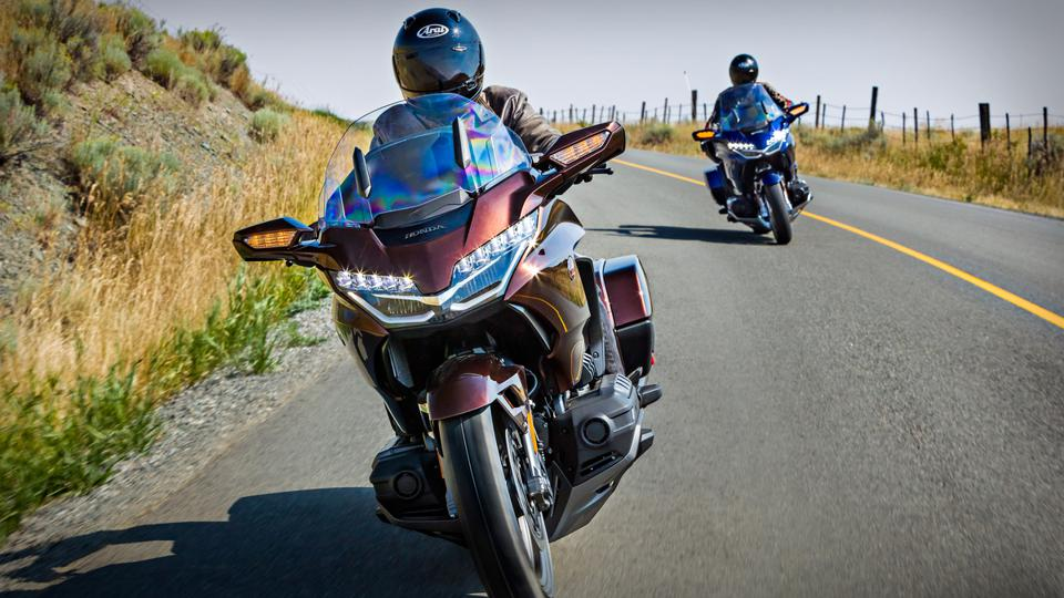 Is your motorcycle targeted by thieves?