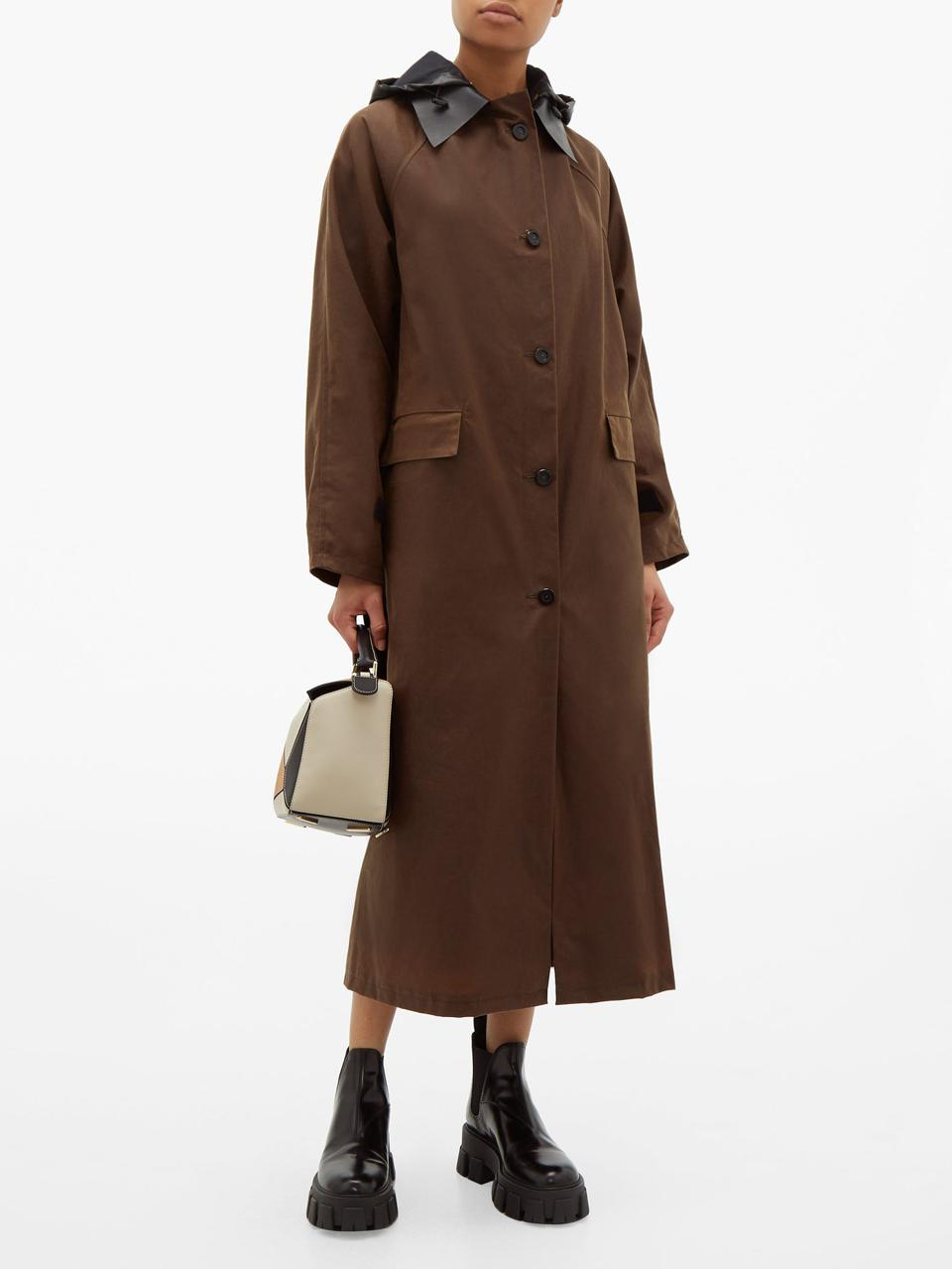 Kassl Editions_Best Waxed Coats For Fall