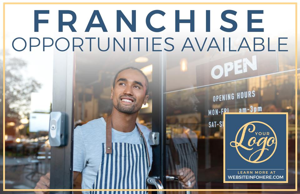 Franchise industry is impeccably ...