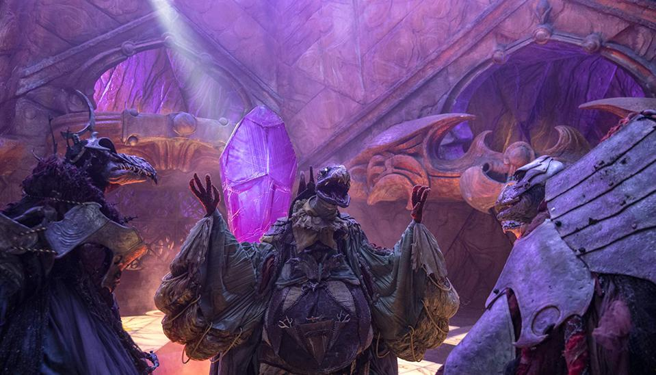 The Dark Crystal: Age Of Resistance' Review: The Good, The