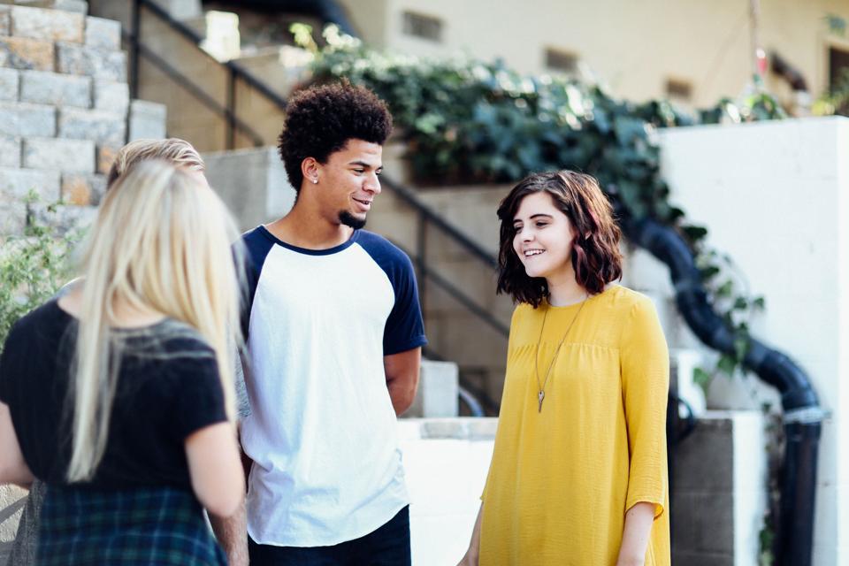 Leadership Lancer/Teen Whisperer Shares Her Wisdom