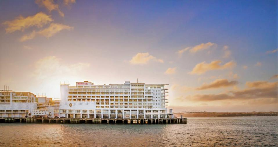 Best Hotels in Auckland.