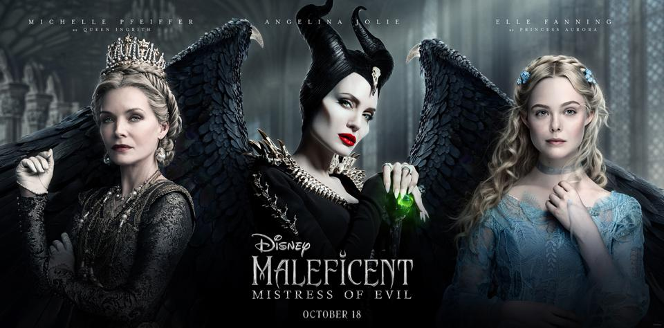 Image result for maleficent 2 18 october