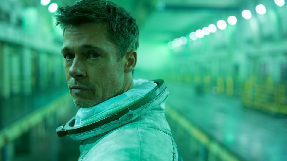 Box Office: Will Brad Pitt's 'Ad Astra' Be Fox's First Big Hit For Disney?
