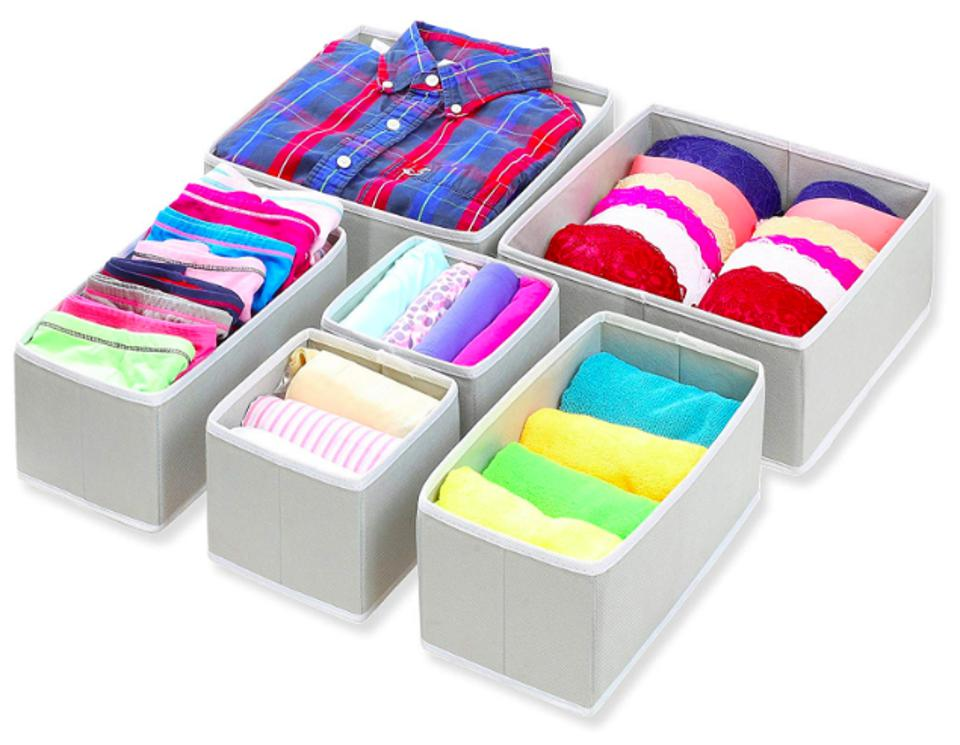 Simple Housewares Drawer Organizer