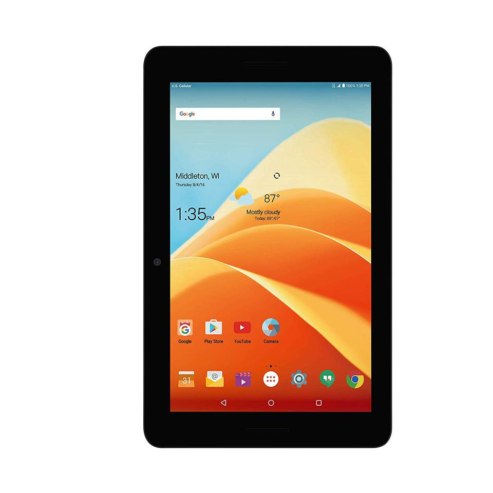 ZTE ZPad 10 Inch Tablet_Best Tablets Under $200