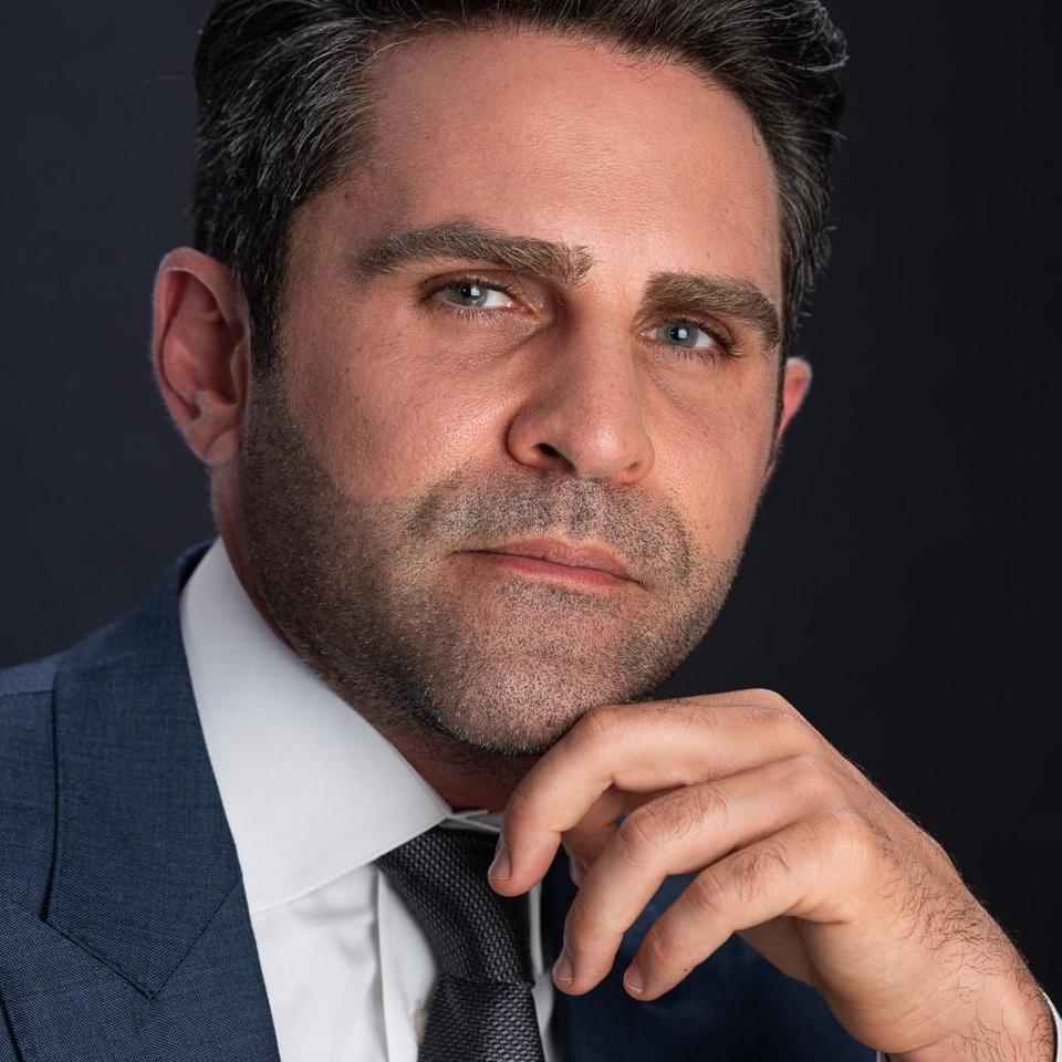Rastegar Property CEO Ari Rastegar
