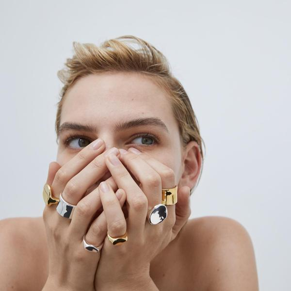 Luxe Canadian Jewelry Brands You Need To Be Wearing