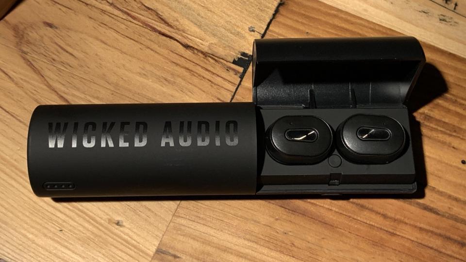 Wicked Audio Arq