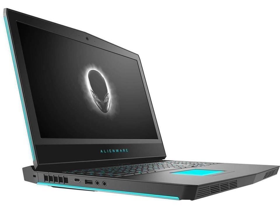 The 2019 Dell Alienware 17-inch R5.