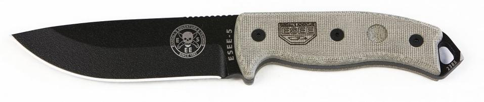 ESEE_Best Hunting Knives 2019