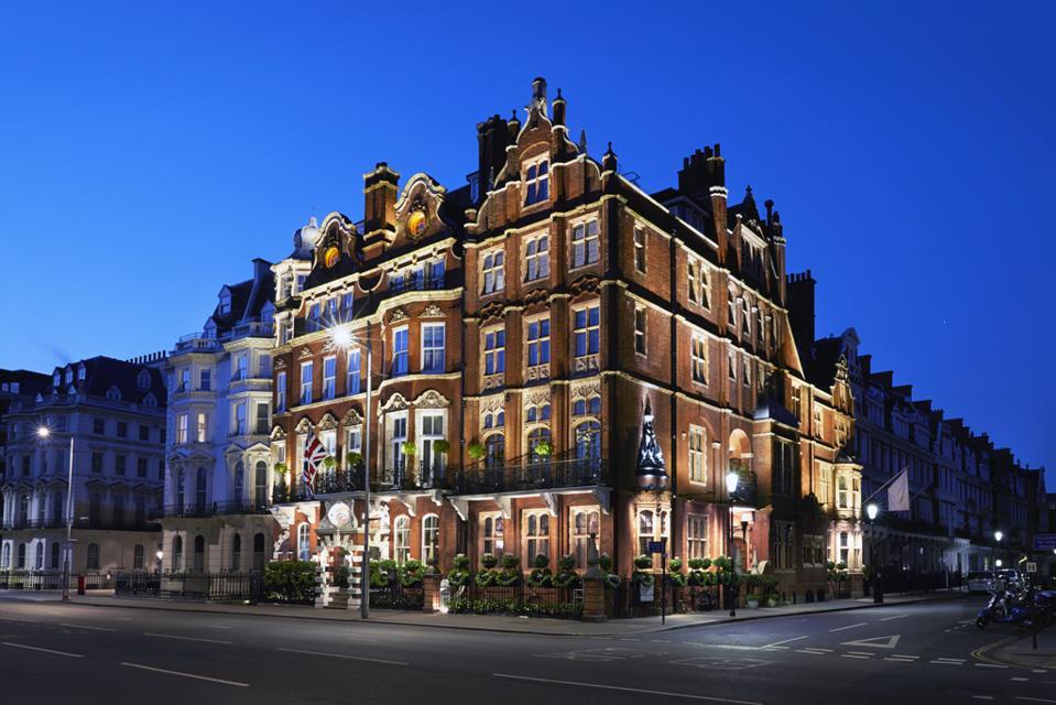 The Milestone Hotel, London, England