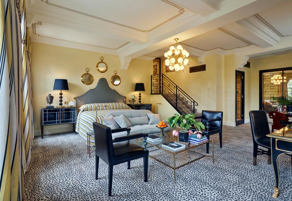 The Milestone Hotel, Meghan Suite