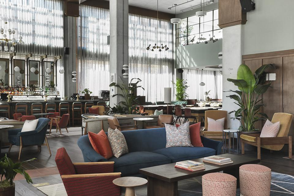 Why The Hoxton, Chicago Is The Ultimate Hotel For Foodies