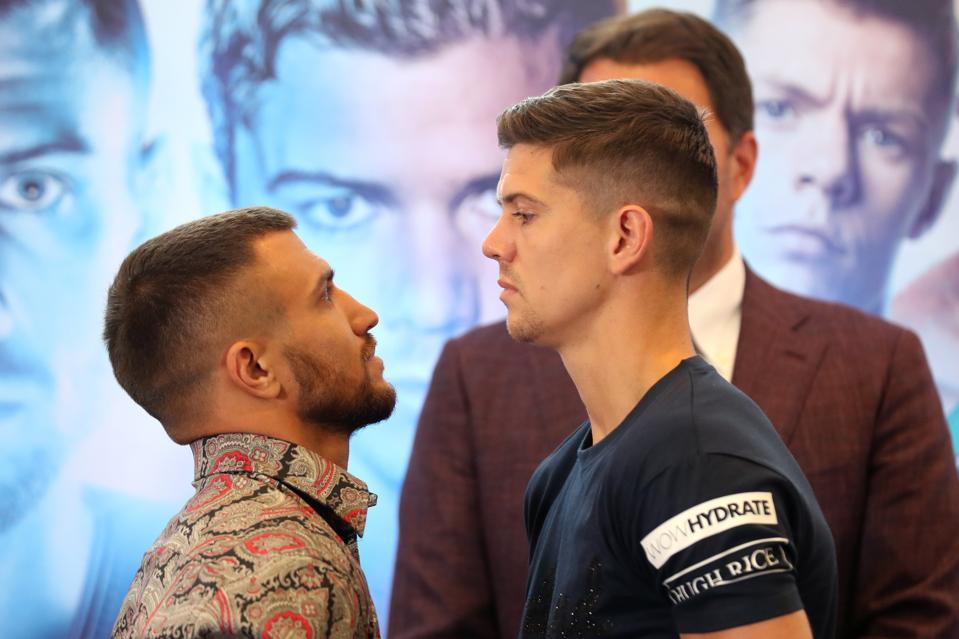 Vasiliy Lomachenko vs Luke Campbell odds prediction preview