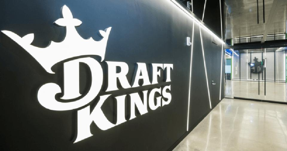 DraftKings announces Drive by DraftKings initiative which will look to work with Olympic and professional athletes look to set up their post-playing careers.