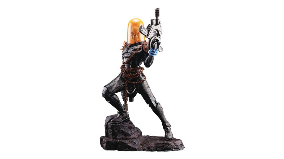 Artfx Cosmic Ghost Rider