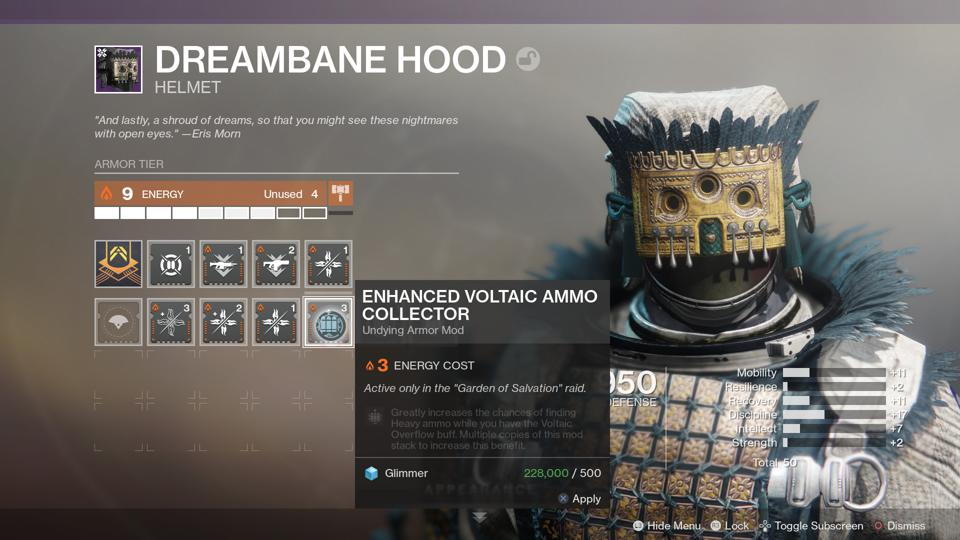 What To Make Of These PAX Destiny 2: Shadowkeep Gear 'Leaks