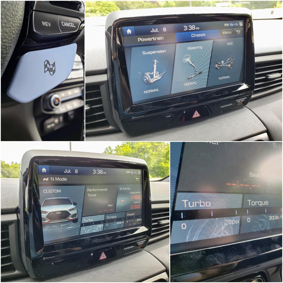 2019 Hyundai Veloster N - 4 Reasons We Love It