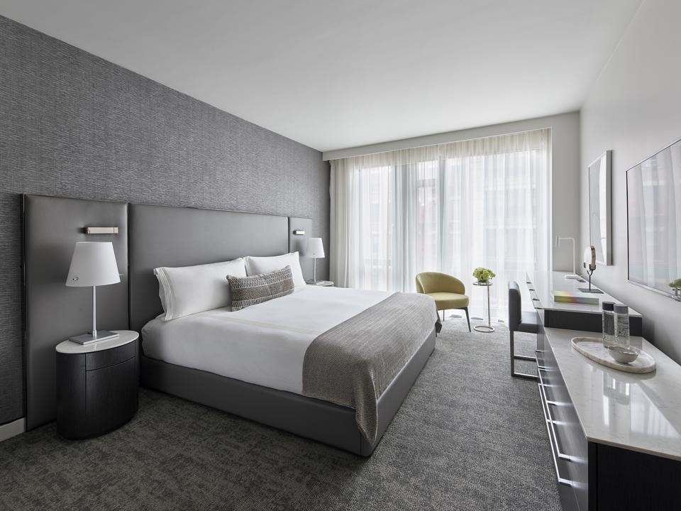 AKA, Tribeca, New York hotels