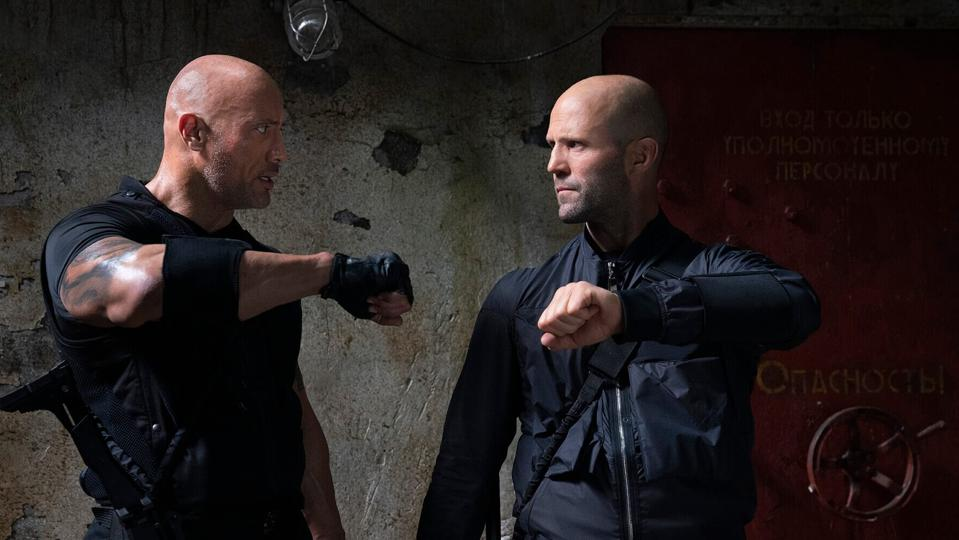 'Fast and Furious Presents: Hobbs & Shaw'