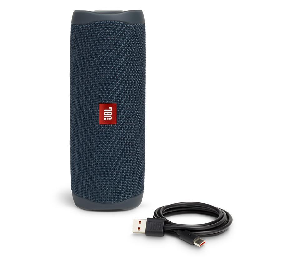 JBL Flip 5 plus cable
