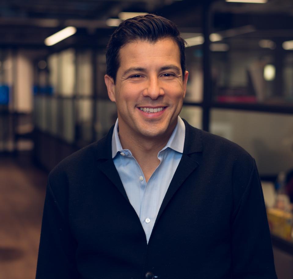 Enrico Sanna, Fora CEO