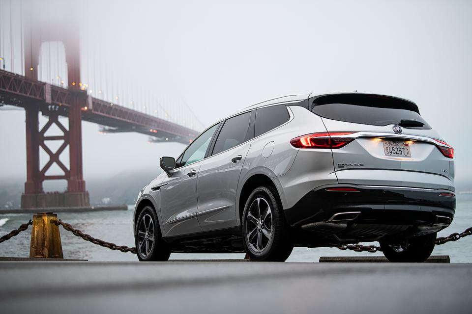 Buick Enclave 2020 Review.2020 Buick Enclave Adds New Sport Trim What You Need To Know