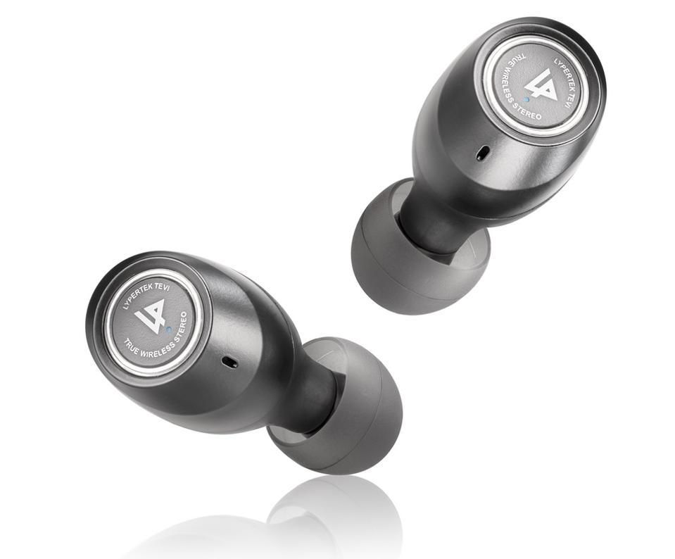 TEVI earpieces