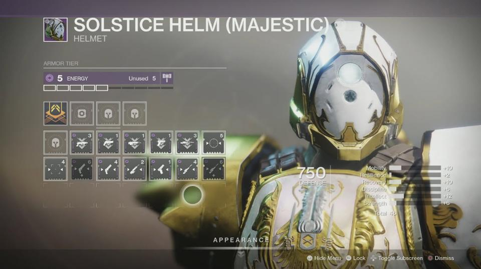 Destiny 2's Shadowkeep Vs  Destiny 1's Rise Of Iron: It's