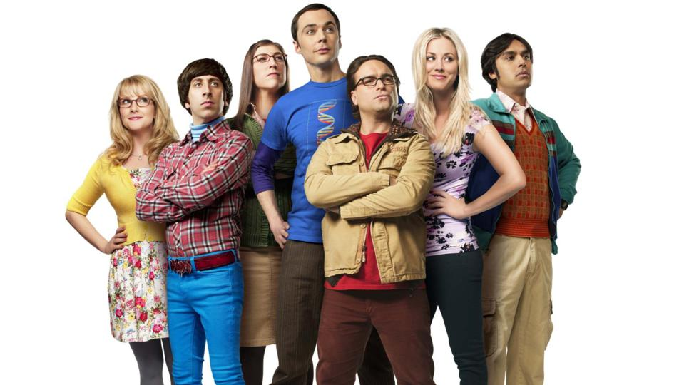 The Big Bang Theory, Emmys, Warner Bros., TV, Netflix, interview, reunion, Mark Cendrowski