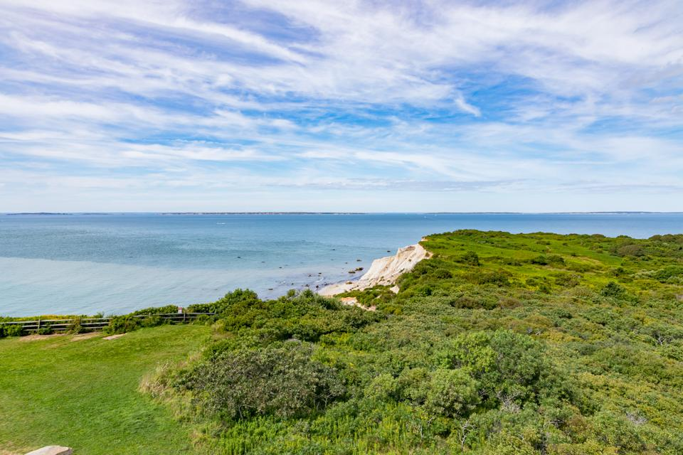 72 Hours On Martha's Vineyard For Labor Day Weekend