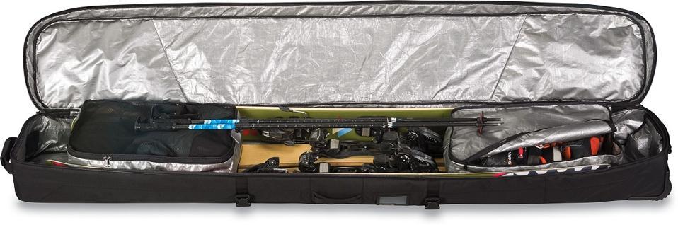 Best Ski And Snowboard Luggage Packs