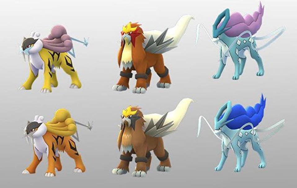 Here's What's In Pokémon GO's Ultra Bonus Week 1, Live Now