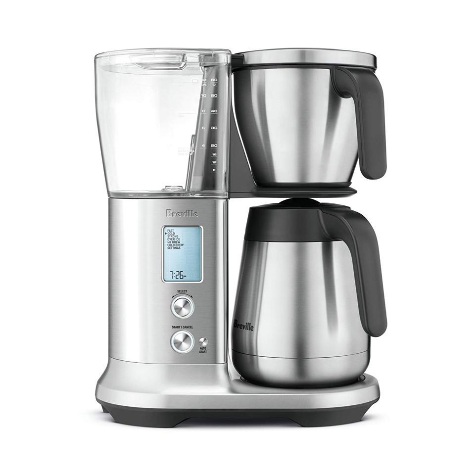 Breville Precision Brewer Coffee Maker