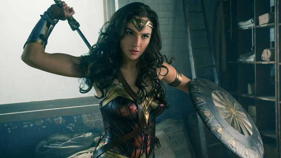 'Wonder Woman,' 'Fast Five' And The Best Summer Movies Of The Decade