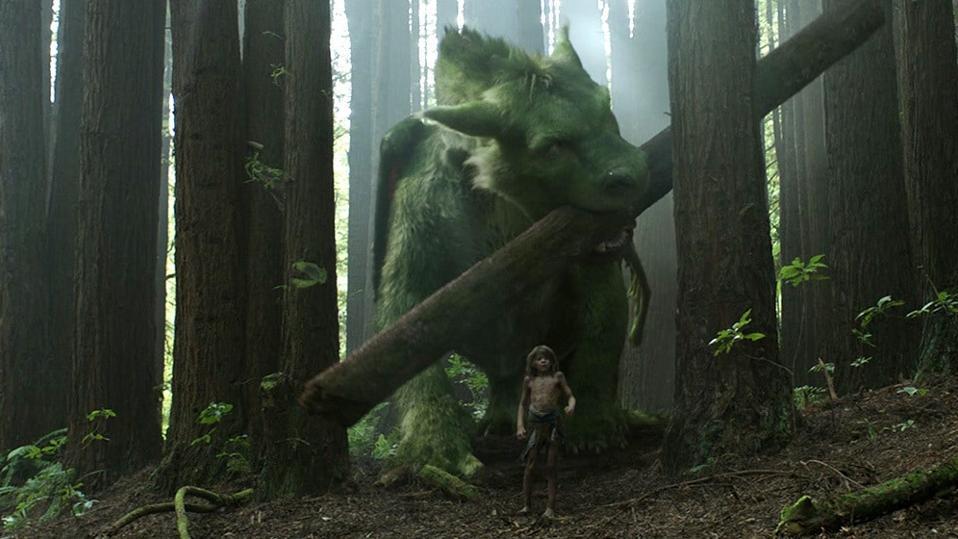 'Pete's Dragon'
