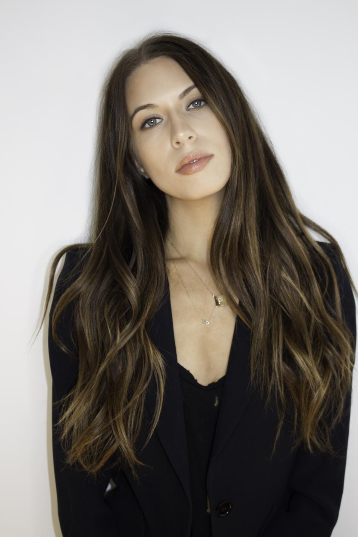 Rachel Katzman, CEO of P.volve