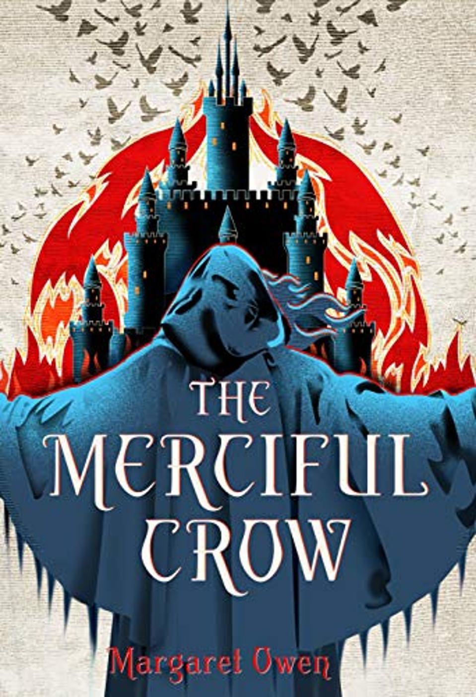 The Merciful Crow_Best YA Novels 2019