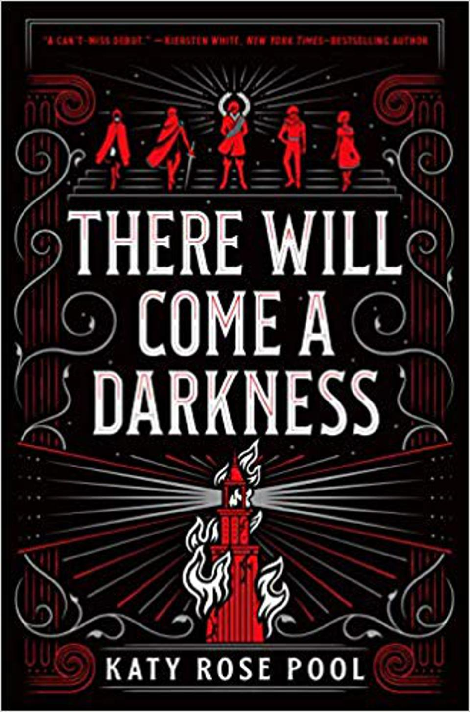 There Will Come A Darkness_Best YA Fantasy 2019