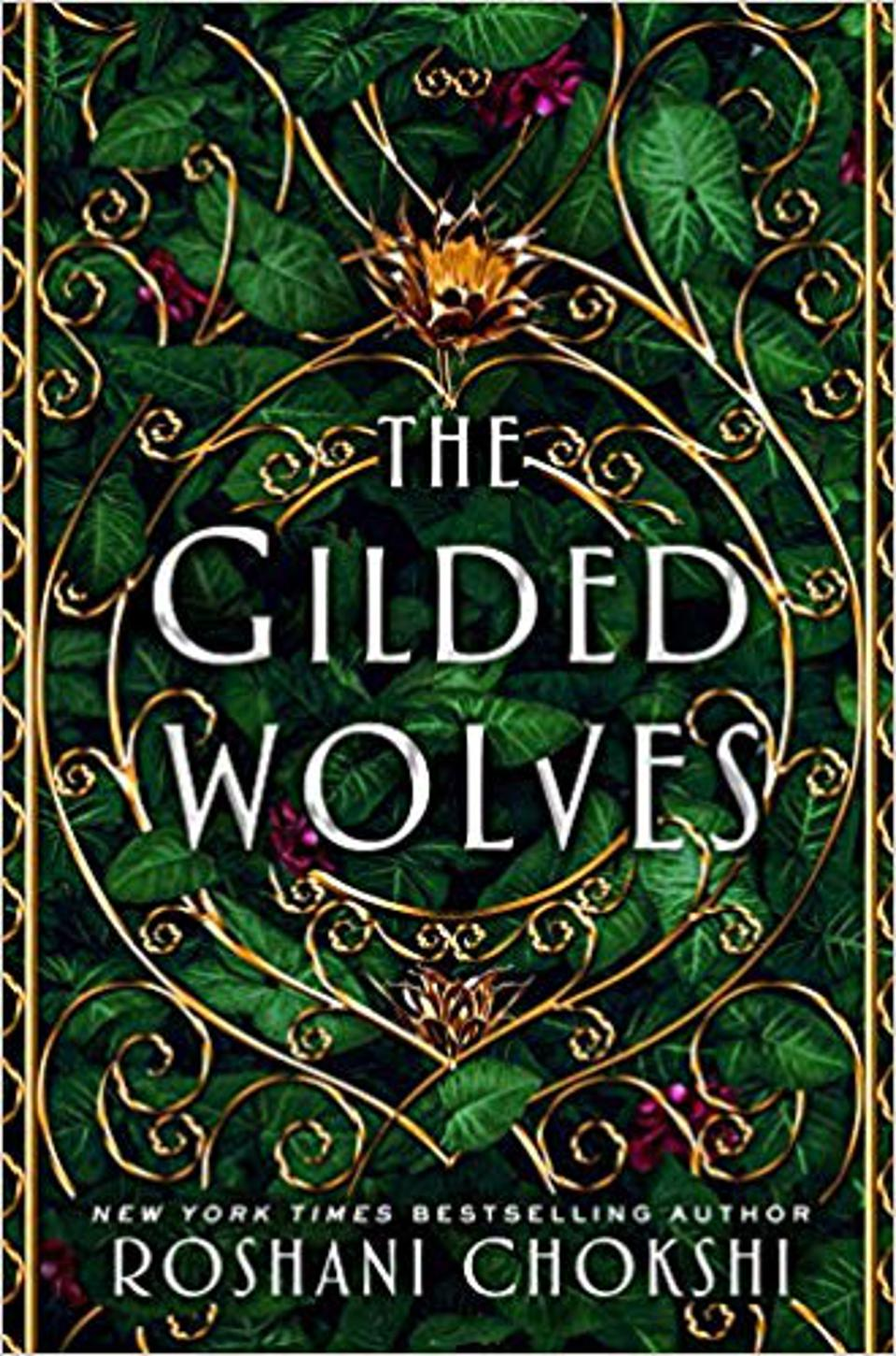 The Gilded Wolves_Best YA Fantasy 2019